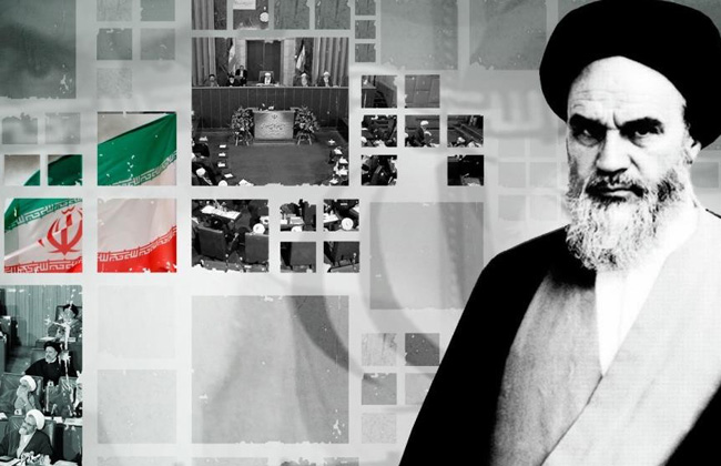 سيرة الإمام الخميني ومنهجه في إحياء روح العزة الوطنية