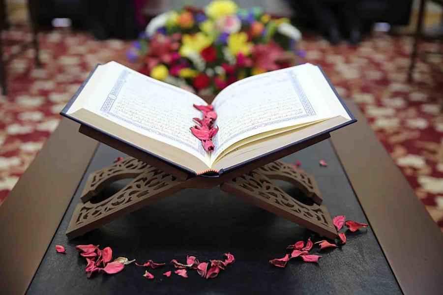 القرآن في مواجهة دائمة مع الطواغيت والمستكبرين والظالمين