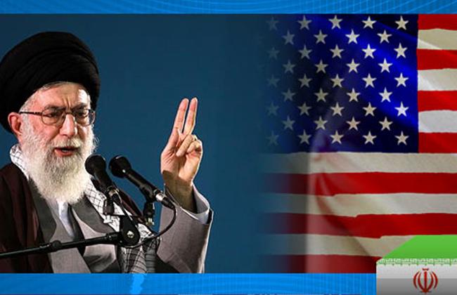 هزيمة أمريكا من إيران والمنطقة