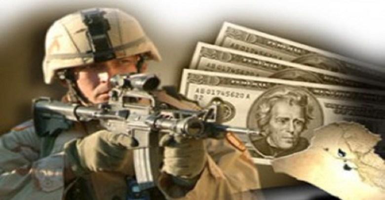 الامر في ساحة المعركة السياسية والمعركة الاقتصادية شبيه تماما بساحة المعركة العسكرية