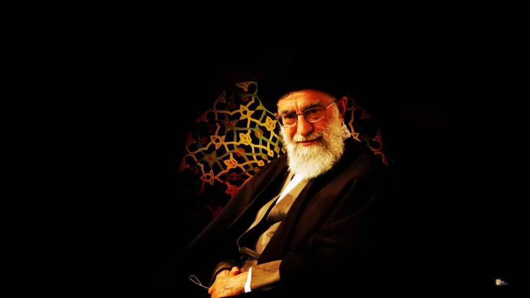 """الإمام الخامنئي (دام ظله): """"سيُجتثّ فيروس الصهاينة حتماً"""""""