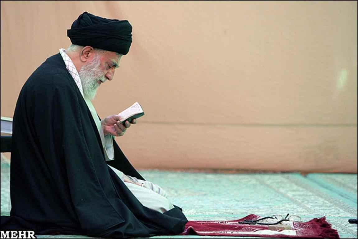 الإمام الخامنئي (دام ظله): اغتنموا فرص الدعاء والمناجاة في شهر ذي الحجة