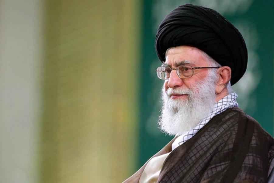 وثائقي زيارة الإمام الخامنئي إلى محافظة كردستان
