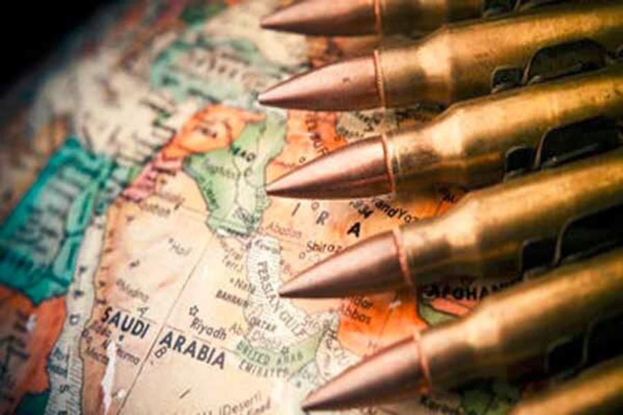 الضغوط القصوى ضدّ إيران أخفقت وستُخفق أيضاً إذا قرّرت الإدارة الأمريكيّة الجديدة مواصلتها
