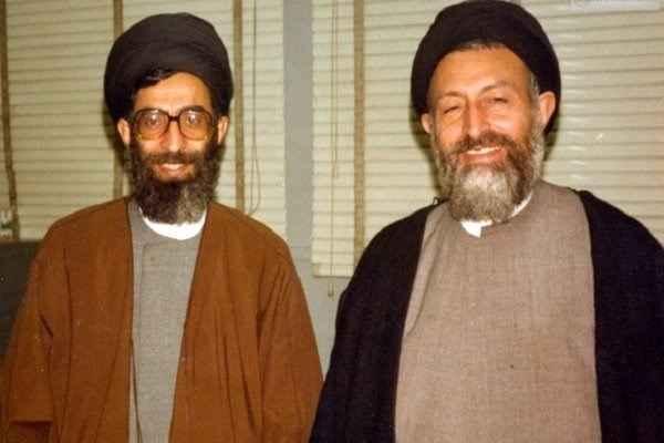 موشن غرافي - الإمام الخامنئي: الشهيد بهشتي، متمسّكٌ بالمبادئ
