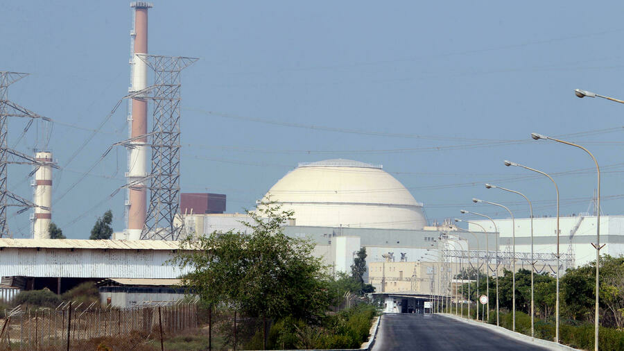 مبادئنا الإسلاميّة تمنعنا من صناعة سلاح نووي