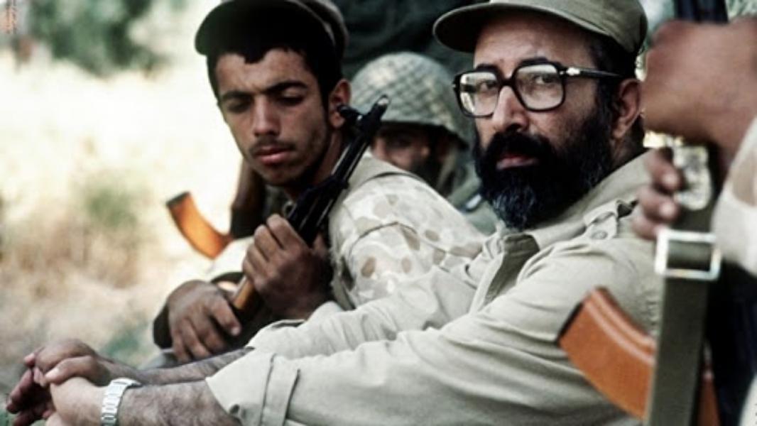 الإمام الخامنئي (دام ظله): لقد كان قلب الشهيد شمران باحثاً عن الله وينشد الباري عزّوجل