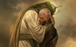 لقد جعل الله الجنّة ثواباً لبذل الأنفس في سبيله