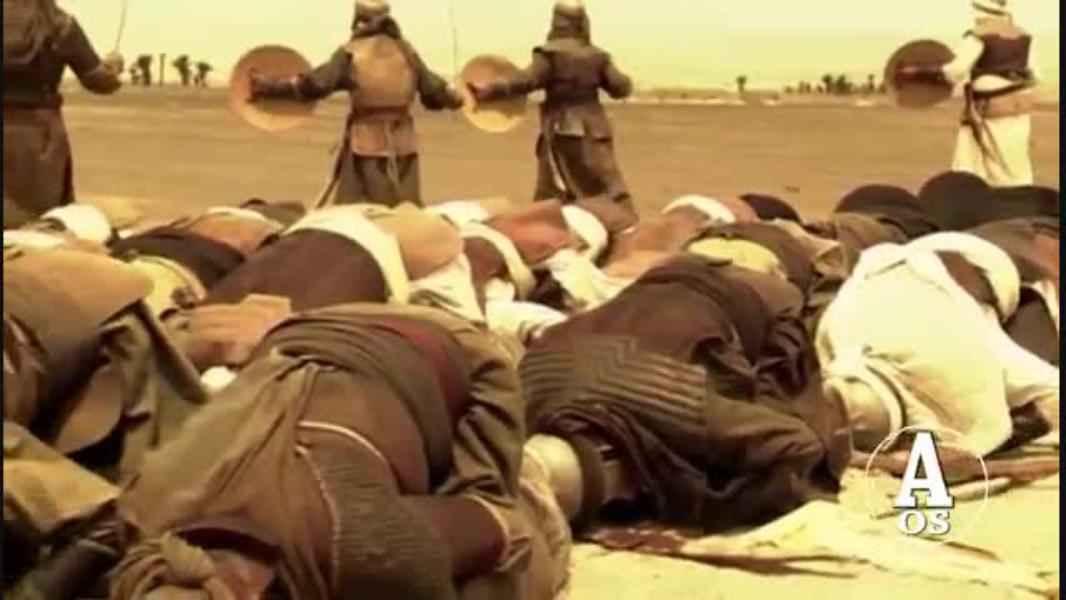 الإمام الخامنئي (دام ظله): دور الخواص في حادثة كربلاء الحلقة 2 – (شبث بن ربعي)