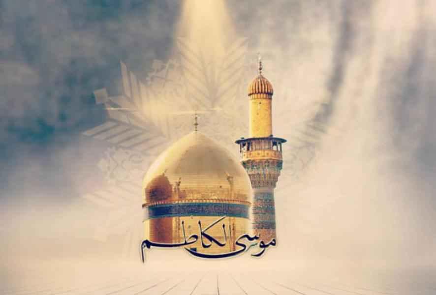 السيد القائد حفظه الله يتحدث عن حياة الإمام الكاظم (ع)