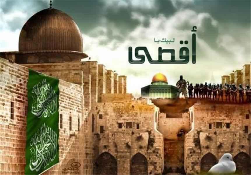 كلمة الإمام الخامنئي بالعربي حول فلسطين
