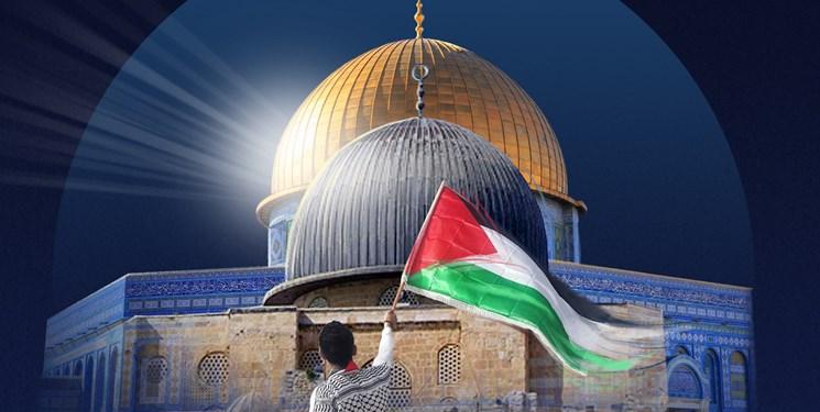 يا شباب العرب وأبناء فلسطين، بالقوة وحدها تستطيعون الوقوف بوجه أطماع الصهيونيّة