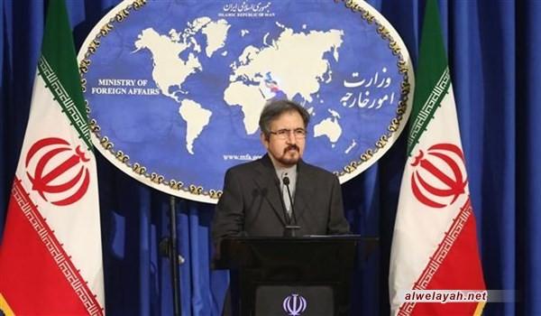 إيران تدين بشدة القرار البريطاني: حزب الله مقاومة مشروعة وقانونية