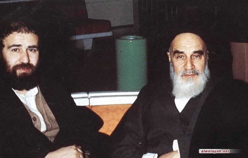 الملا قادري: تكريم الإمام الخميني طاب ثراه إنما هو تكريم القيم الإسلامية لحقه الكبير علينا