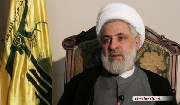 الشيخ نعيم قاسم: إيران ستبقى رمزا للوحدة الإسلامية