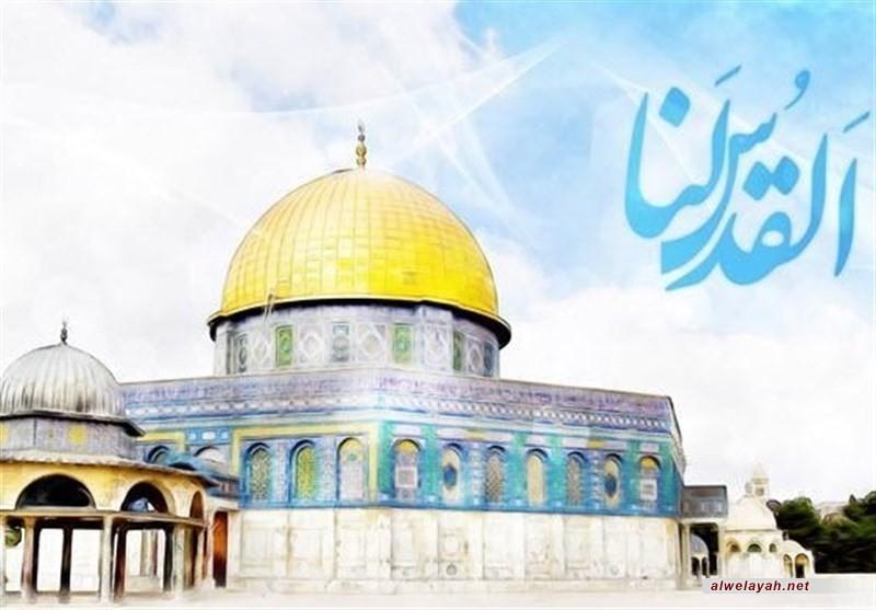 الجهاد الإسلامي تدعو للمشاركة في مسيرات الجمعة. استعادة القدس لن يتم إلا بالمقاومة