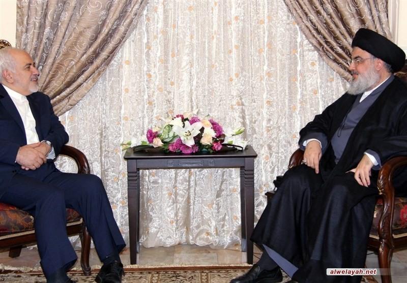 السيد نصر الله: الدعم الإيراني للبنان والمقاومة أدى لصنع الانتصارات