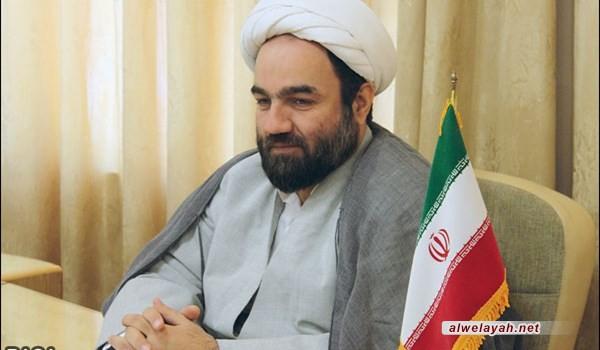 خطيب جمعة زاهدان: قائد الثورة الإسلامية يولي اهتماما خاصا بمحافظة سيستان وبلوشستان