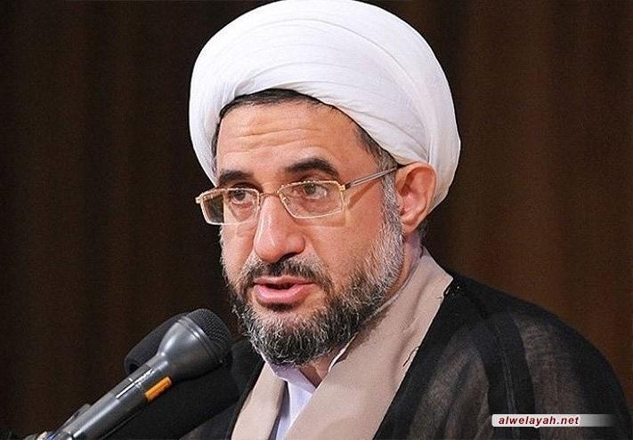 آية الله محسن الأراكي: وحدة المسلمين واجب شرعا