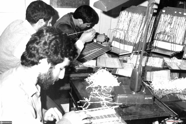 في ذكرى السيطرة على وكر التجسس في طهران.. ويستمر الصراع