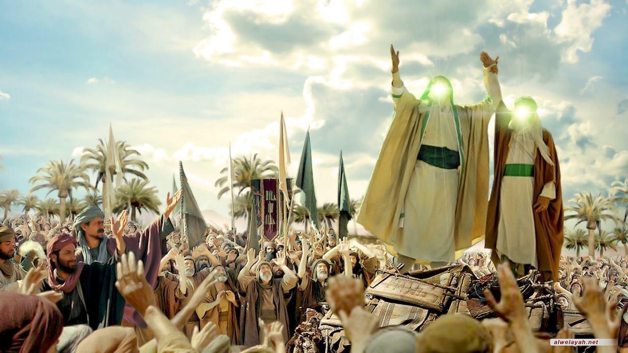 «دروس في الحكومة الإسلامية»؛ الدرس الثاني: الاستدلال لولاية النبي والأئمة المعصومين صلوات الله عليهم أجمعين(1)