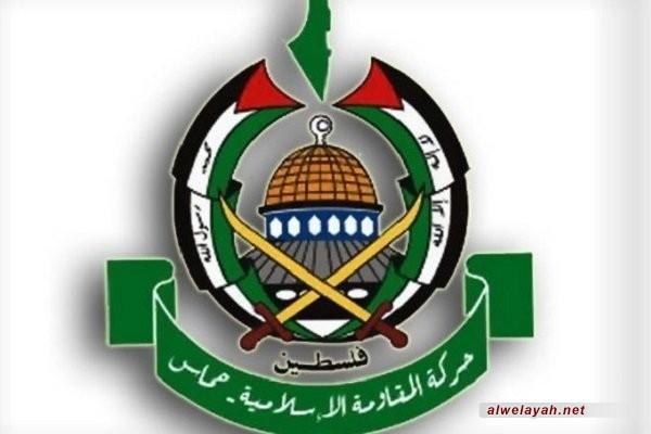 حماس تثمن رسالة قائد الثورة الإسلامية لهنية