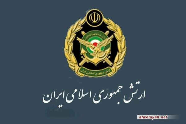 الجيش الإيراني: مقاومة المحتل هي الحل الوحيد للقضية الفلسطينية