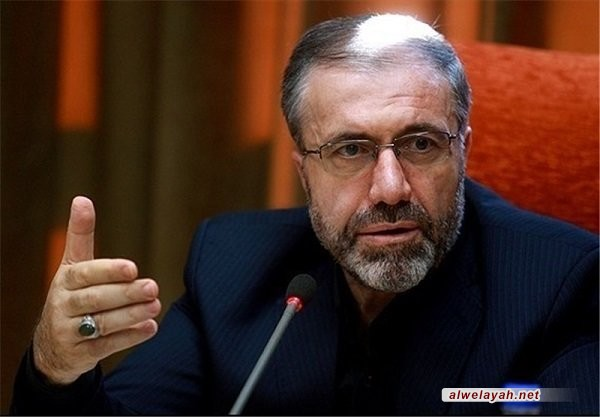 ذوالفقاري: قائد الثورة الإسلامية له الدور الأساس في إرساء الأمن والاستقرار في البلاد