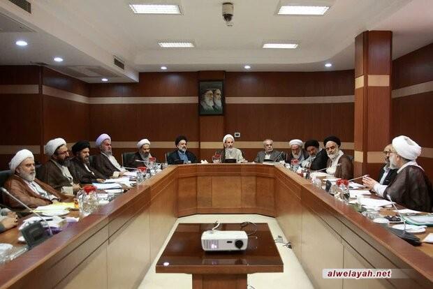 مجلس خبراء القيادة يدعو الحكومة الهندية لإنهاء المجازر المرتكبة ضد المسلمين