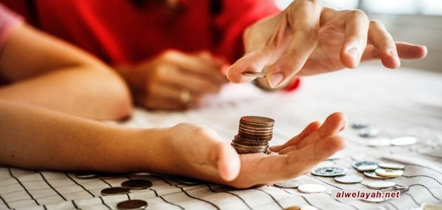 «دروس في الحكومة الإسلامية»؛ الدرس السادس والثلاثون: لولي الأمر وعليه صرف الأموال في موارد
