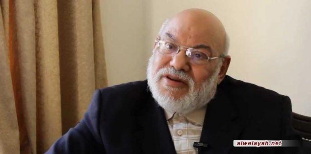 الدكتور كمال الهلباوي: نحن بحاجة إلى شخصية كالإمام الخميني ليحمي الثورة المصرية