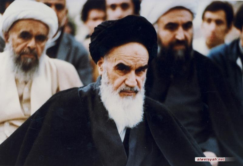 نساء عشن الثورة: لولا الإمام الخميني لبقينا مجهولين