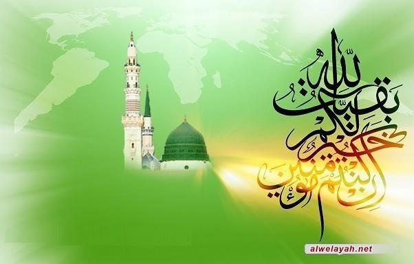 سيرة الإمام المهدي المنتظر (عجل الله فرجه)