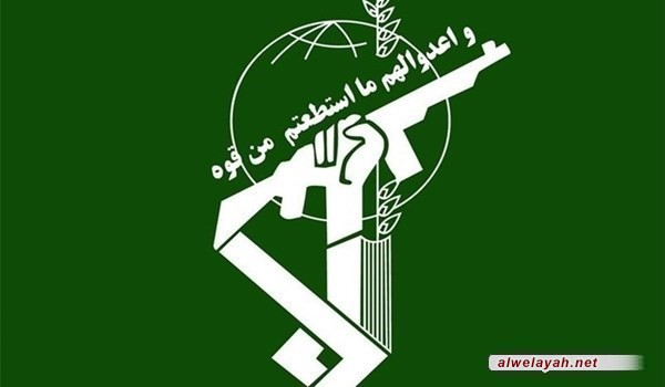 الحرس الثوري: الاتفاق بين الإمارات والكيان الصهيوني حماقة تاريخية