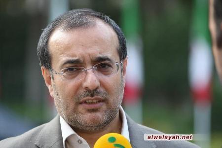 مسؤولون إيرانيون: الإمام الخميني، مثال للإنسان المتّقي والكامل