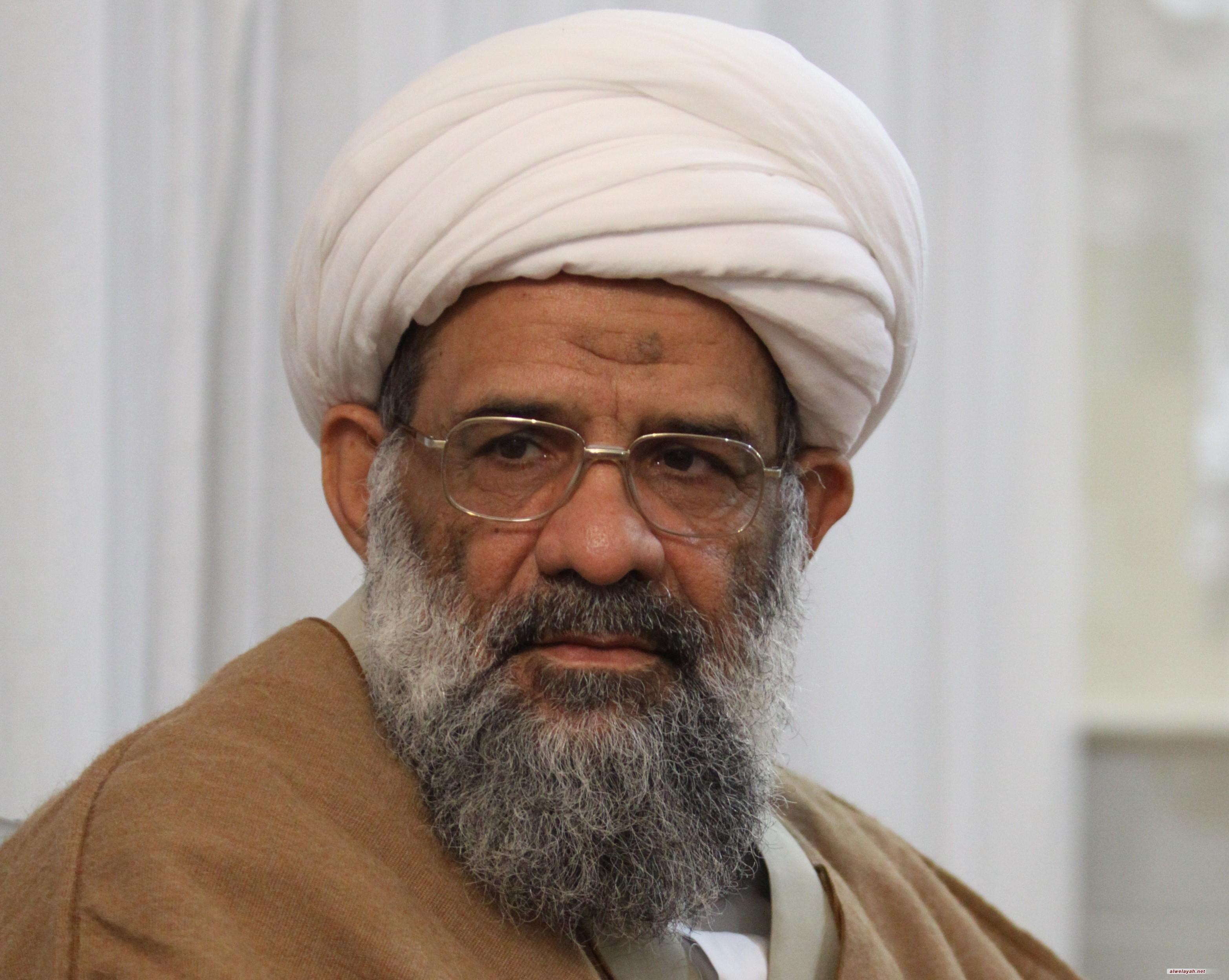حجة الإسلام والمسلمين علي ملكوتي: الوحدة الإسلامية ستفشل مخططات الأعداء لضرب الأمة الإسلامية