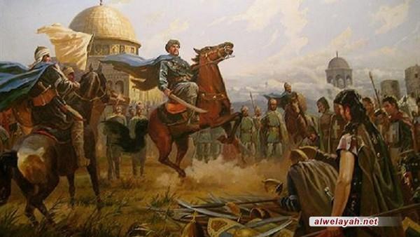 دعوات لترك الشعارات والعمل على تحرير القدس