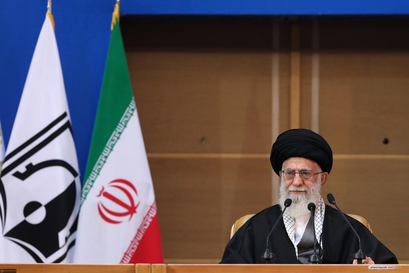 جديد وهام 02): الإمام القائد حفظه الله تعالى يجيب بشكل واف على أسئلة حول فلسطين