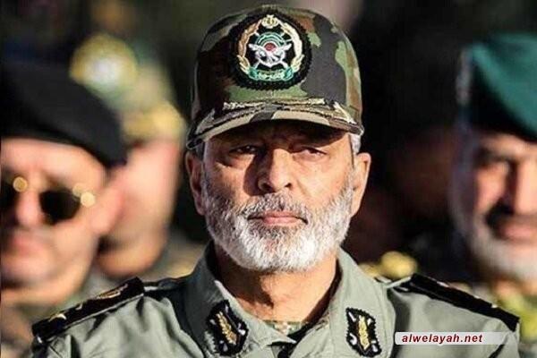 اللواء موسوي: الثورة الإسلامية تمثل أعلى نداء صدح على مرّ التاريخ المعاصر