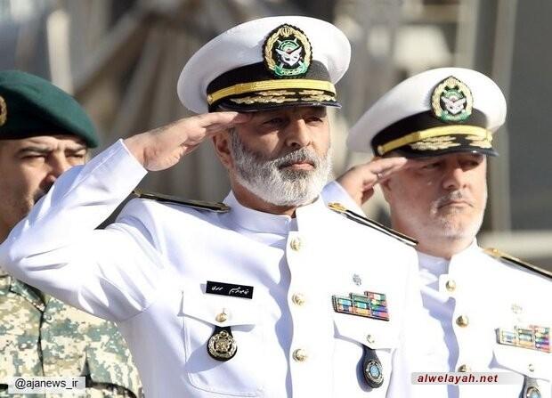 اللواء موسوي: عشرات من الصواريخ الإيرانية جاهزة لتُحطم كل التهديدات