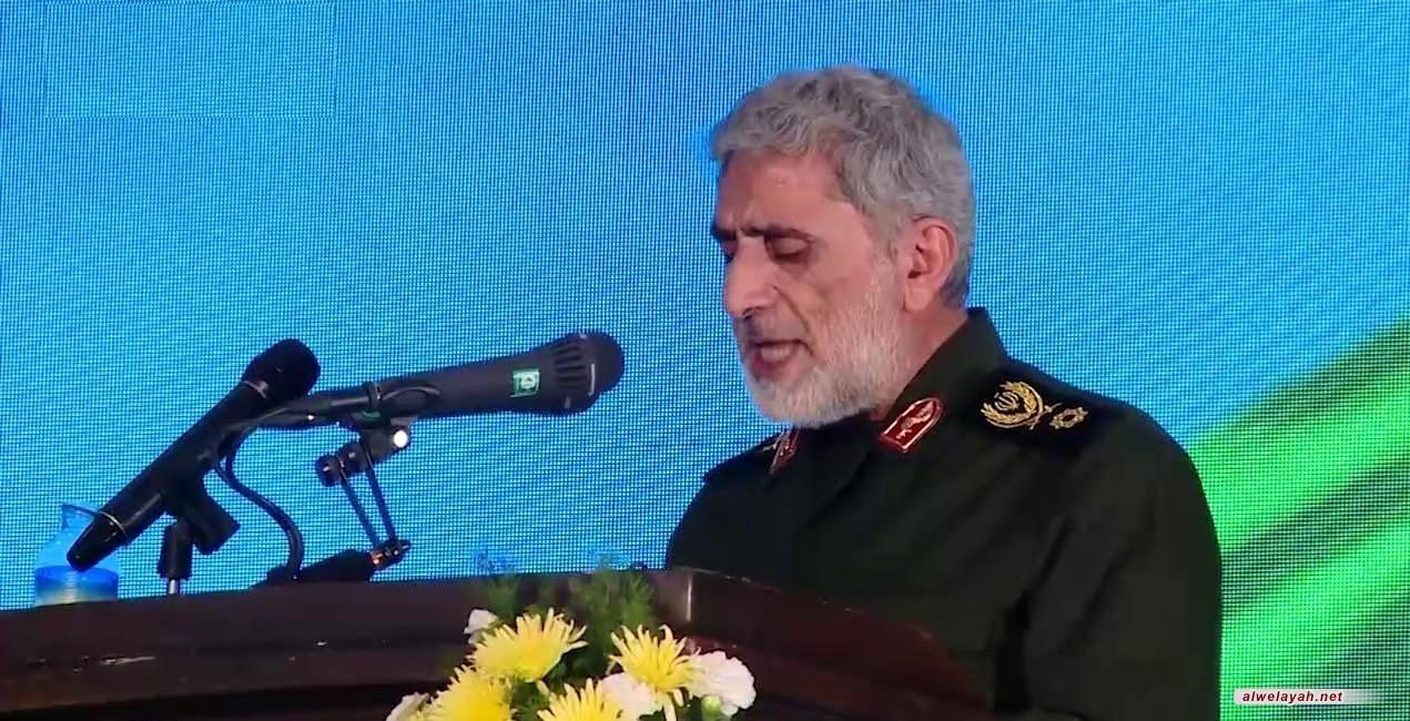 طهران تحيي أربعينية قادة النصر برسائل نارية إلى الأعداء