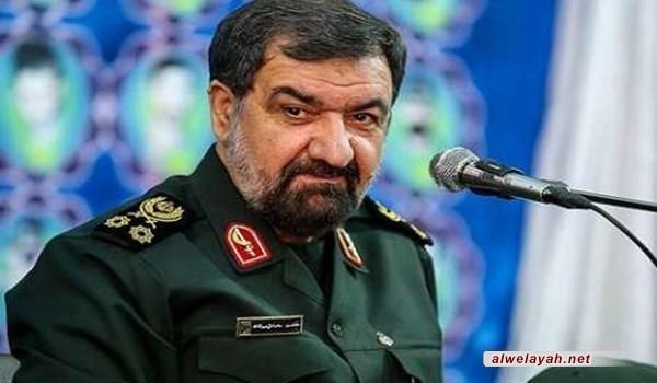 محسن رضائي يهدّد بتسوية حيفا وتل أبيب بالأرض