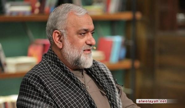 قائد بالحرس الثوري: الرد على اغتيال الشهيد سليماني هو أن تغادر أميركا المنطقة وستغادر