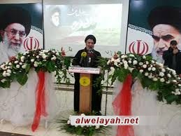 حزب الله يحيي ذكرى انتصار الثورة الإسلامية الإيرانية في بعلبك