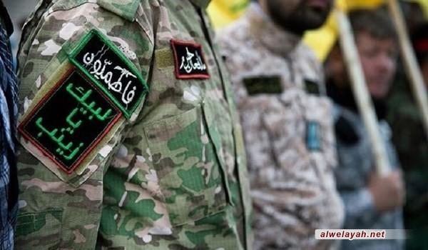 """استشهاد قائد لواء """"فاطميون"""" بعد عامين من إصابته في سوريا"""