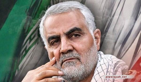 سفير إيران في اليابان: يجب تسليم الضالعين في اغتيال الشهيد سليماني للعدالة