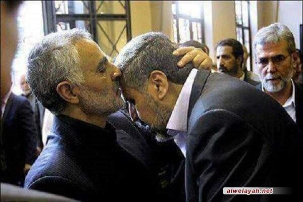 وفاة أمين عام حركة الجهاد الإسلامي السابق رمضان عبد الله