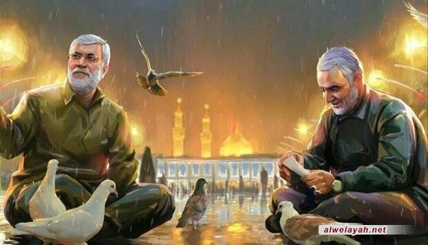 العراقيون وقادة النصر.. هاشتاك اللواء العظيم يغزو تويتر ومطالبات واسعة للأخذ بالثأر