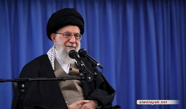 عبر اتصال تلفزيوني مباشر؛ بمشاركة قائد الثورة الإسلامية سيقام أول محفل أنس بالقرآن الكريم في شهر رمضان