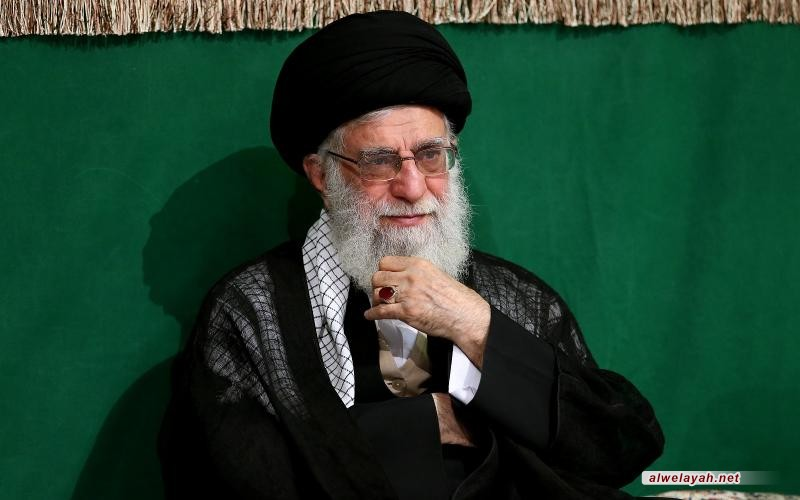 الإمام الخامنئي: السيّدة زينب الكبرى قدوة قدّمها الإسلام لتربية النساء